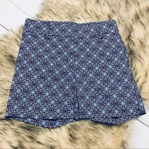 89th & Madison Floral Shorts 💙